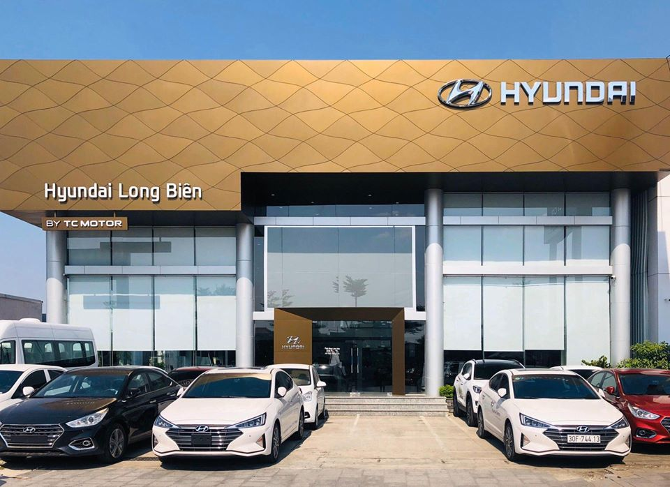 Dich Vụ Hyundai Long Biên